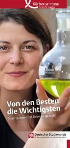 Deutscher Studienpreis