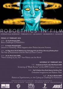Roboethics Flyer